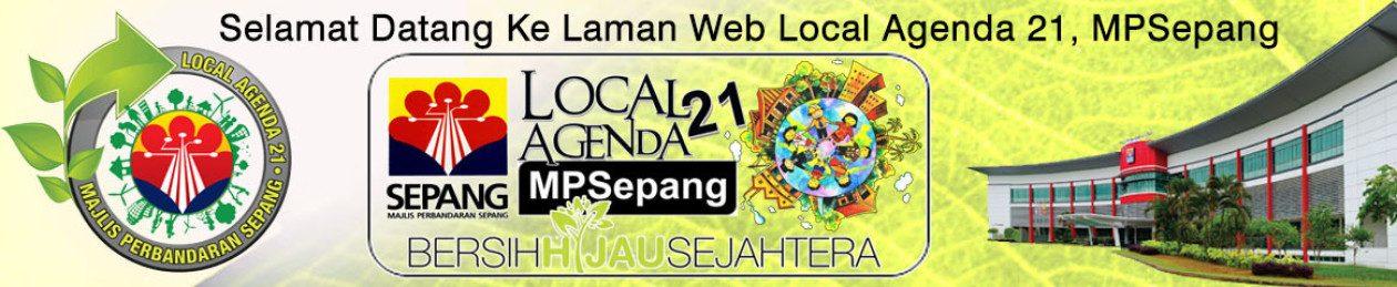 LOCAL AGENDA 21, Majlis Perbandaran Sepang